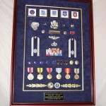 Medium Officer Gold Fillet