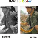 BW to Color2